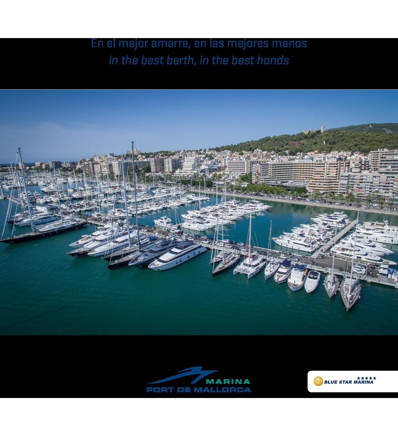 Marina Port de Mallorca Brochure